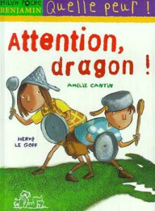 25 - attention dragon