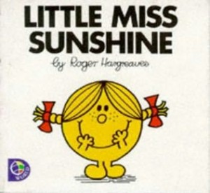26 - Little Miss Sunshine