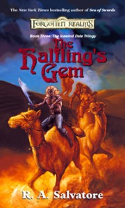 06 The Halfling's Gem